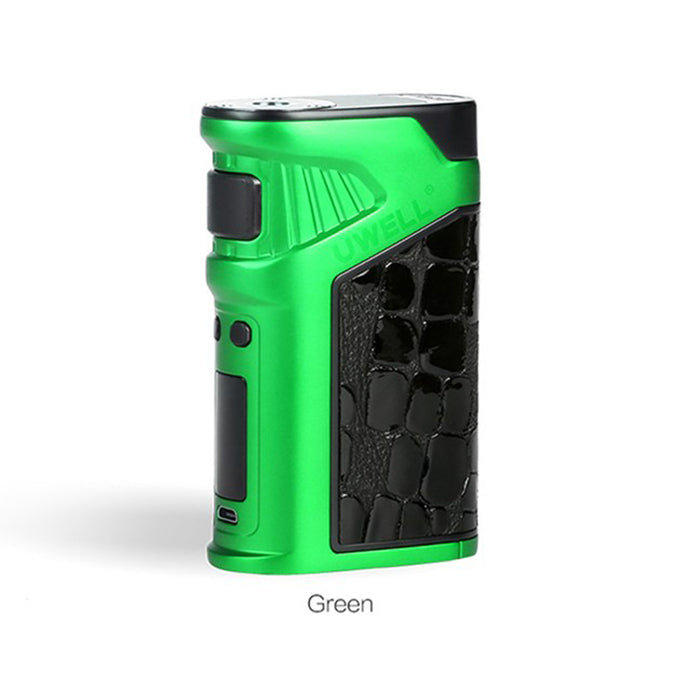 Uwell Ironfist Box Mod 200W TPD Version