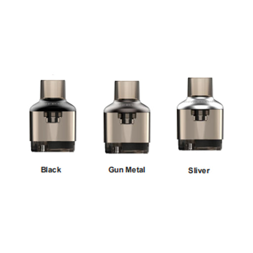Voopoo TPP Empty Pod Cartridge 5.5ml (2pcs/pack)