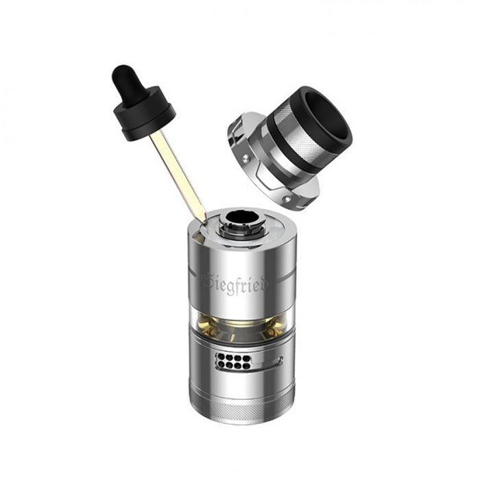 Vapefly Siegfried Tube Kit 7ml