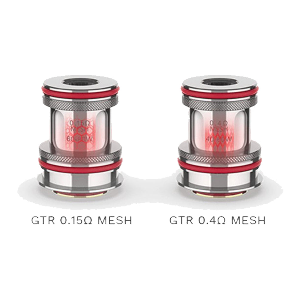 Vaporesso FORZ Replacement Coils (3pcs/pack)