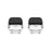 (Pre-order) Vaporesso LUXE PM40 Replacement Empty Pods (2pcs/pack)