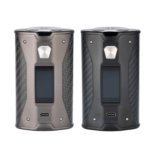 YiHi SXmini X Glass 200W Box Mod