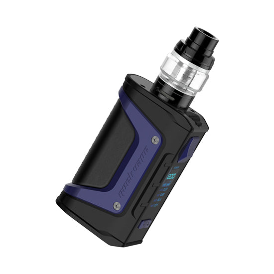 Christmas Price-Geekvape Aegis Legend Kit with Aero mesh version Sub ohm Tank