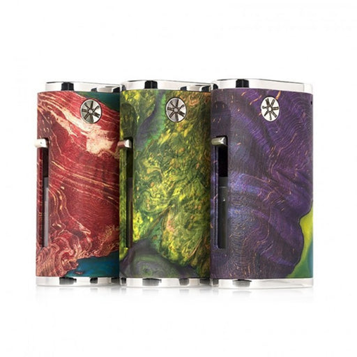 Christmas Price-(Pre Order)Asmodus Pumper-18 BF Squonk Box Mod