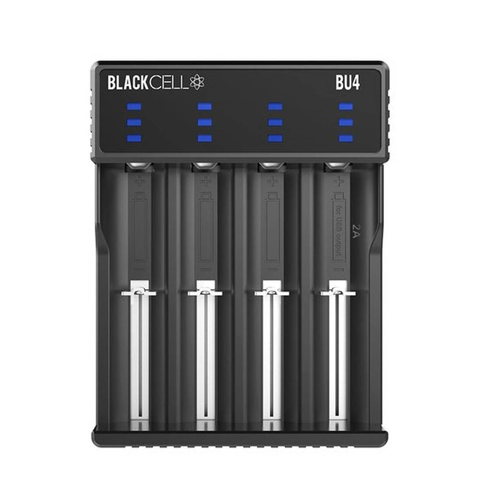 [US Warehouse] Blackcell BU4 Battery Charger