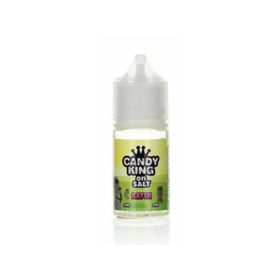 [US Warehouse] Candy King 30ml Salt Eliquid Collection
