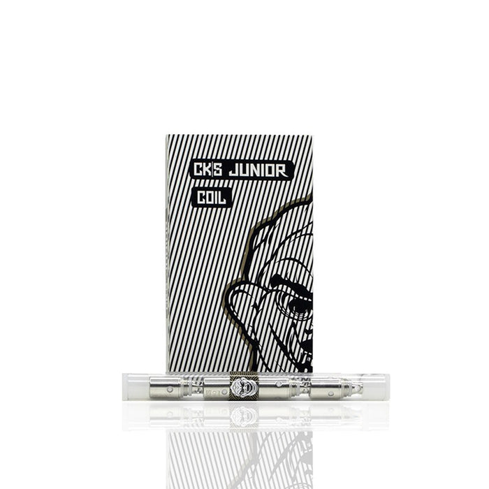 CKS Junior Replacement Coil 4pcs/pack