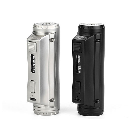 Ehpro x AmbitionZ Vaper Cold Steel 100 Mod 120W