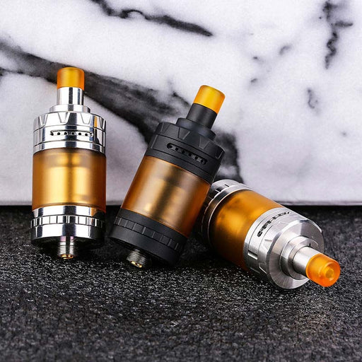 Exvape Expromizer V4 MTL RTA 23mm