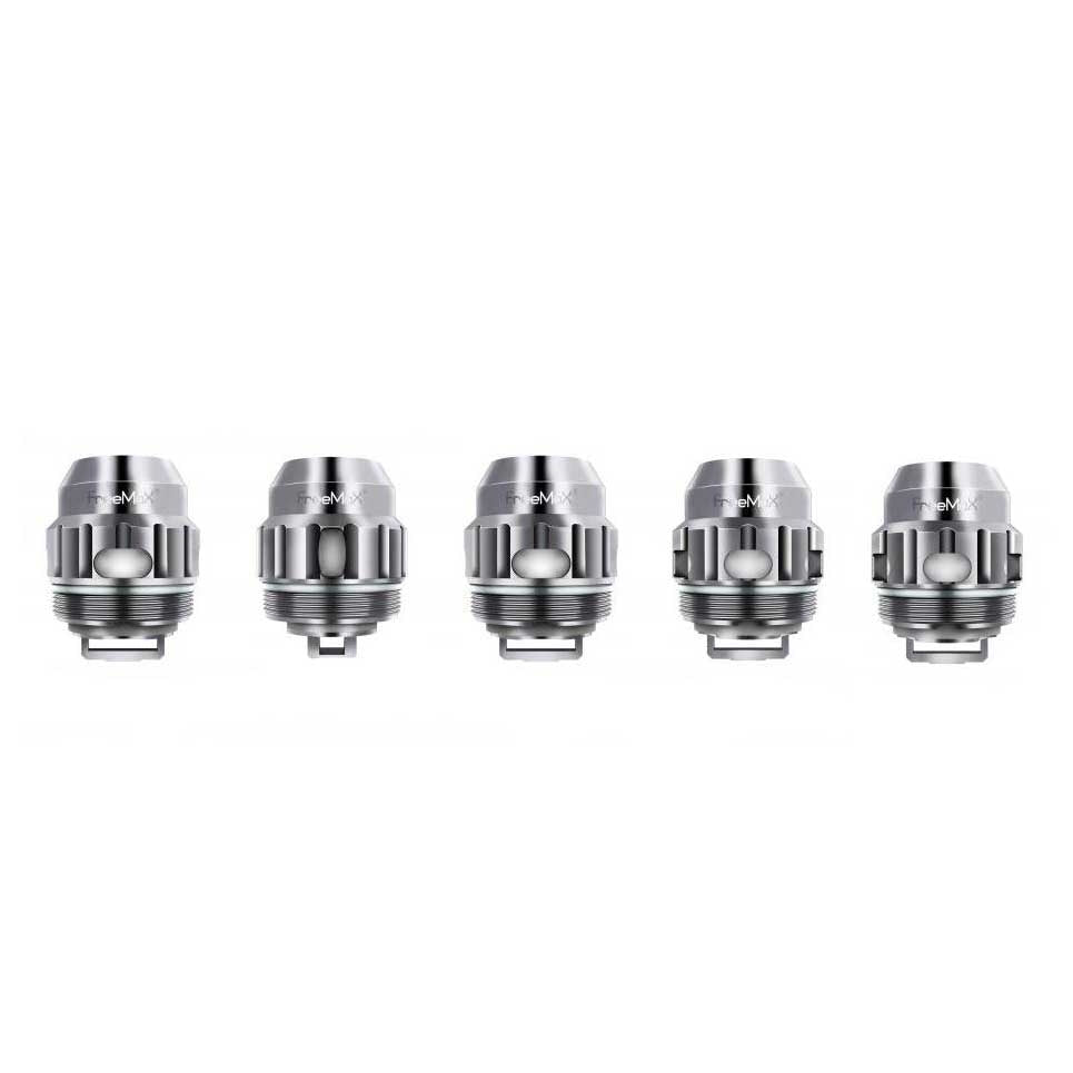 [US Warehouse] FreeMax TX Replacement Coils | For the Fireluke 2 Tank (Pack of 5)