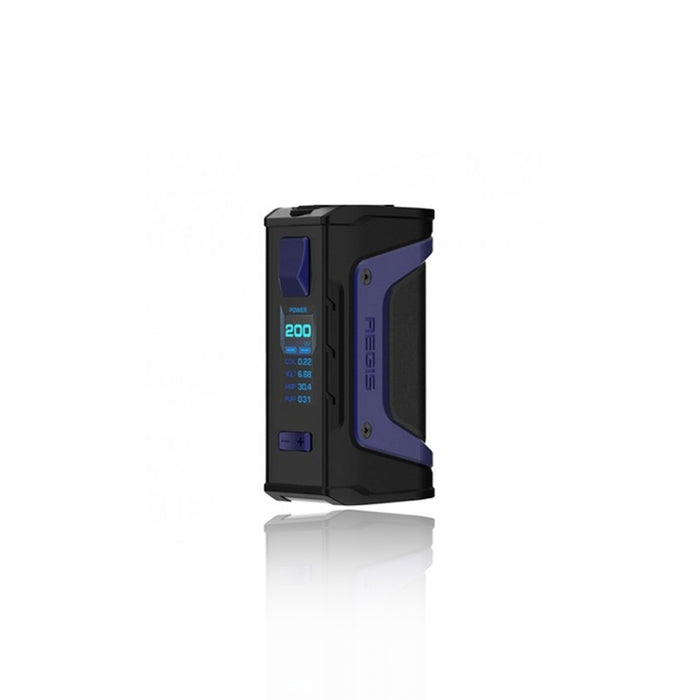 [US Warehouse] GeekVape Aegis Legend 200W Mod