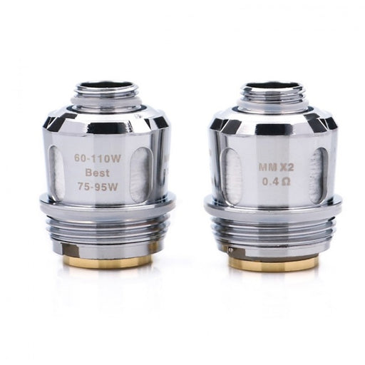 Geekvape Alpha Sub Ohm Tank original Replacement Coils 3pcs