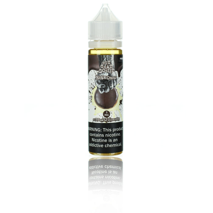 [US Warehouse] Hit That Donut Collection 60ml Vape Juice