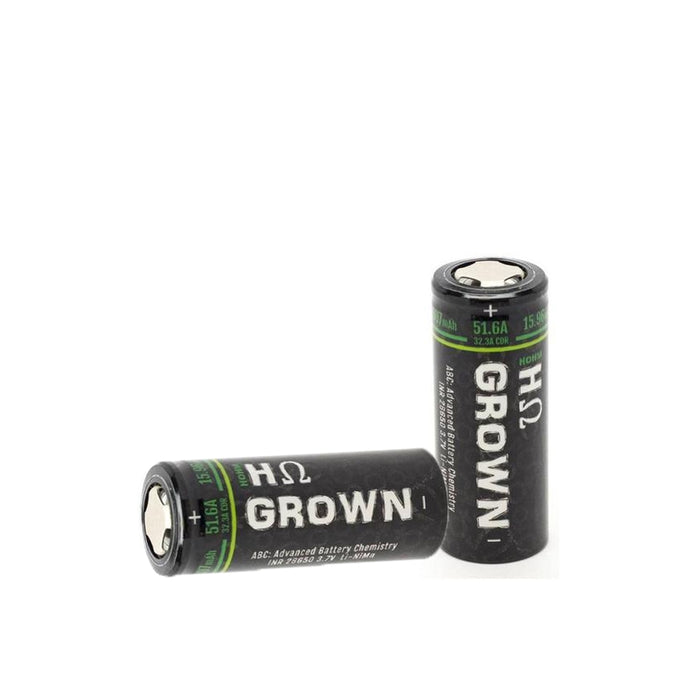 [US Warehouse] Hohm Tech26650 4307mAh Battery (HohmGrown)