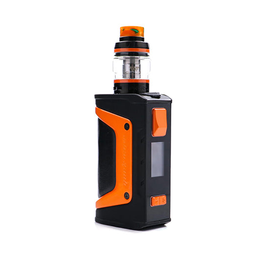 Geekvape Aegis Legend Kit with Aero mesh version Sub ohm Tank