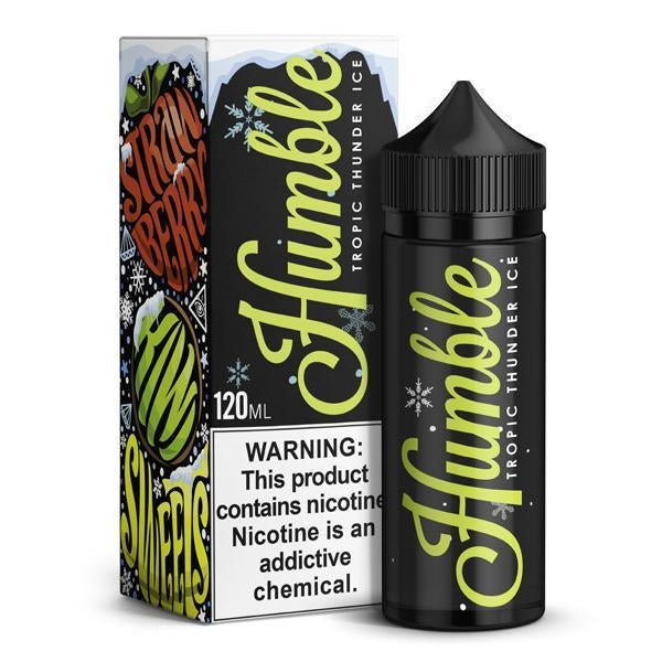 [US Warehouse] Humble Juice Co E-Liquid Collection in 120ml