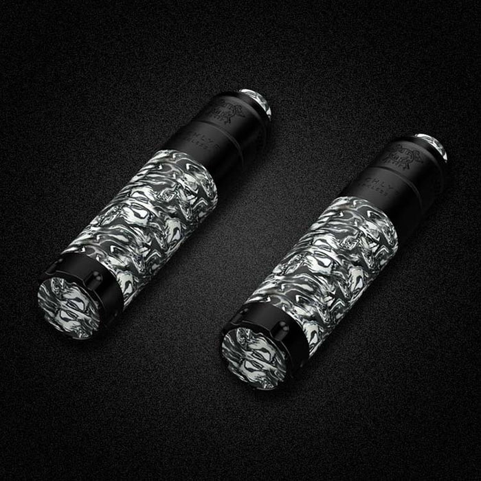 Mechlyfe X AmbitionZ VaperR Arcless Kit with SLATRA RDA