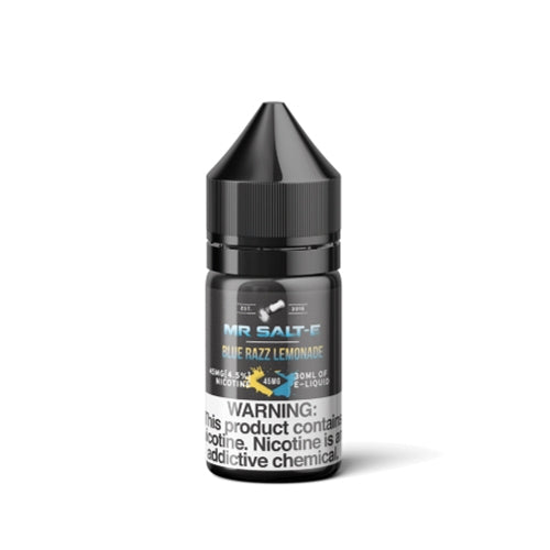 [US Warehouse] Mr. Salt-E Collection 30ml Nic Salt Vape Juice