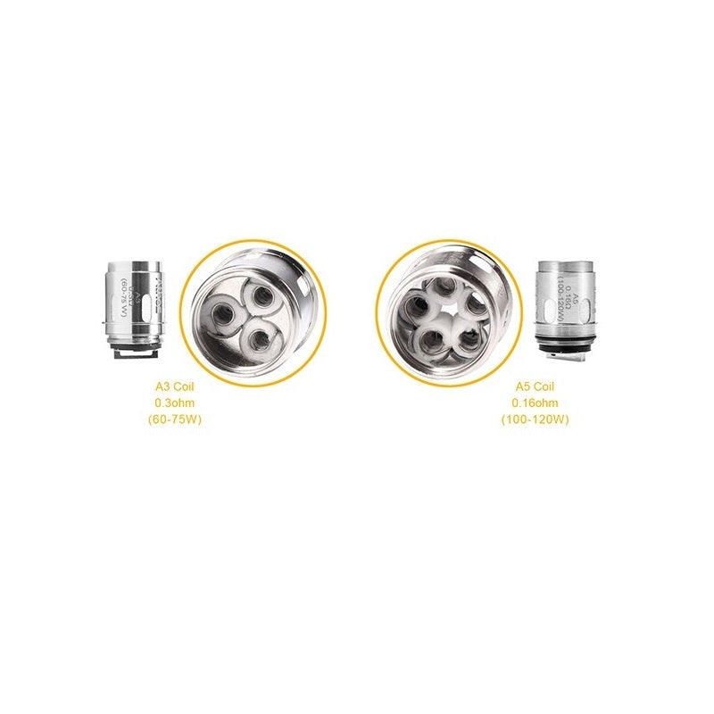 [US Warehouse] Aspire Athos Coils (Pack of 1)