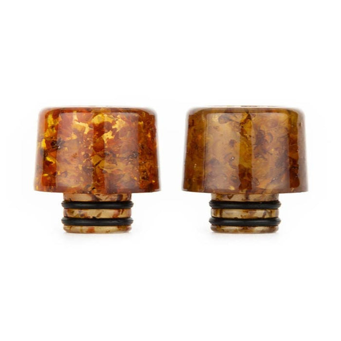 REEWAPE AS218 Resin 510 Drip Tip-Random Color