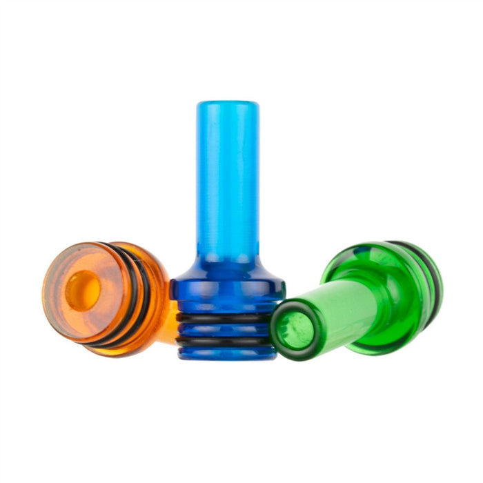 Reewape AS248  Resin 510 Drip Tip-Random Color