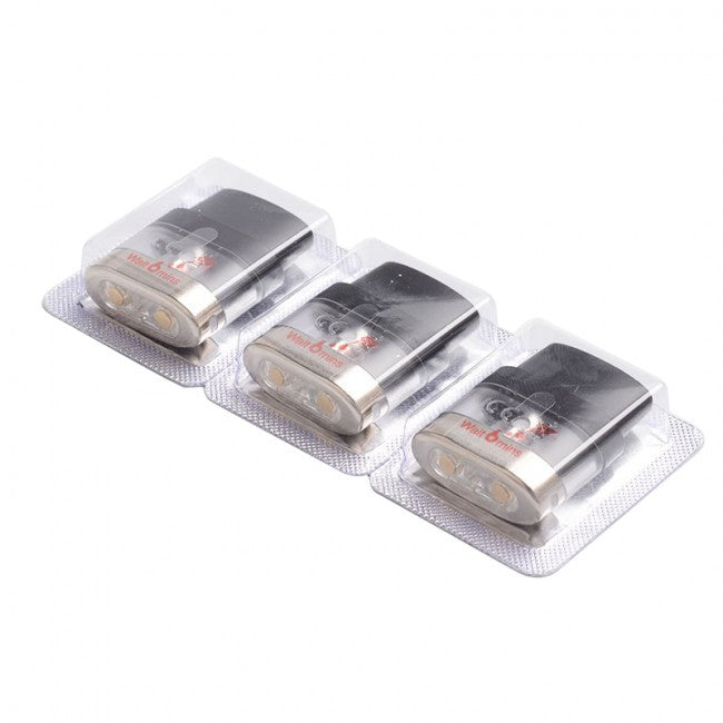 (Pre-order) 3pcs/ Pack Replacement Cartridge for IJOY Neptune Kit