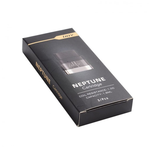 IJOY Neptune Kit Replacement Cartridge (3pcs/ Pack)