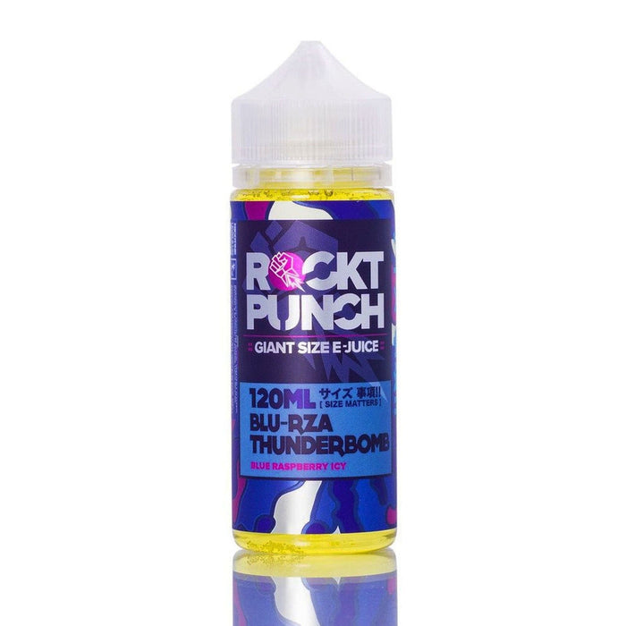 [US Warehouse] ROCKT Punch Collection 120ml Vape Juice