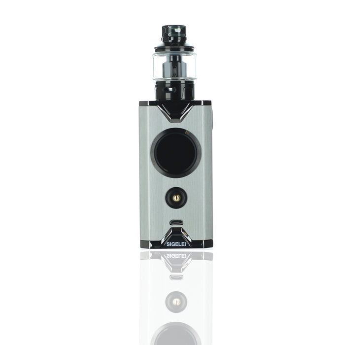 [US Warehouse]  Sigelei Chronus Shikra 200W Kit