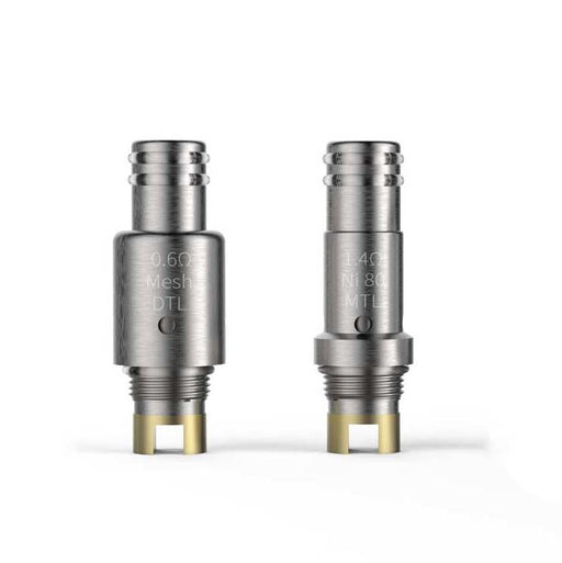 Smoant Pasito Replacement Pod Coil 3pcs/pack