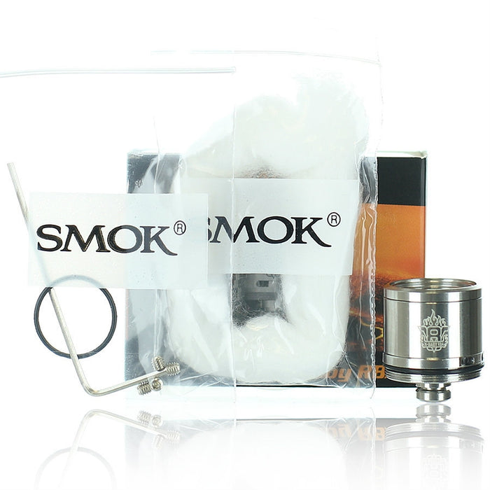 [US Warehouse] SMOK V8 X-Baby RBA Replacement Head