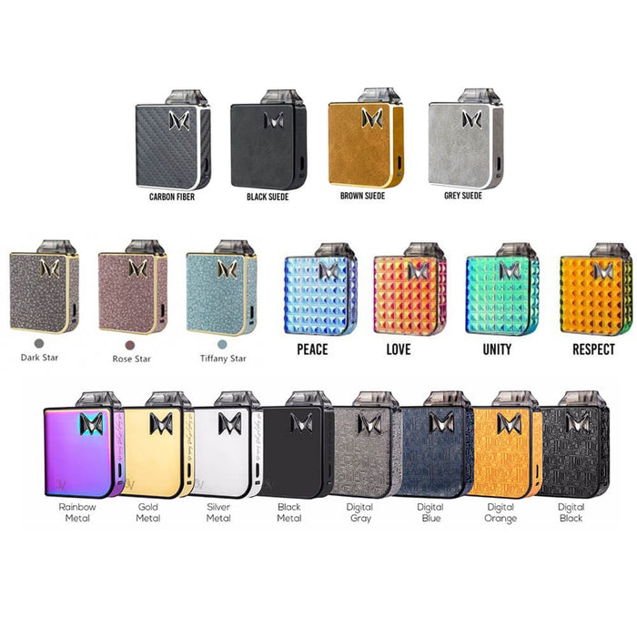 [US Warehouse] Smoking Vapor Mi-Pod Kit