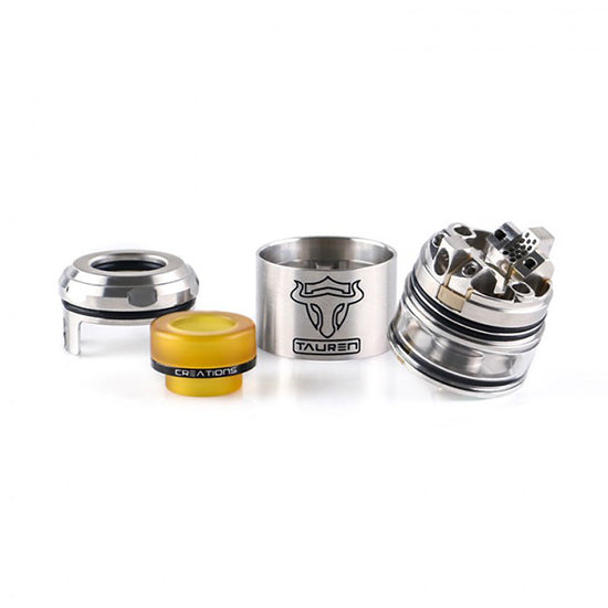 Thunderhead Creations THC Tauren RDTA Atomizer 2ml