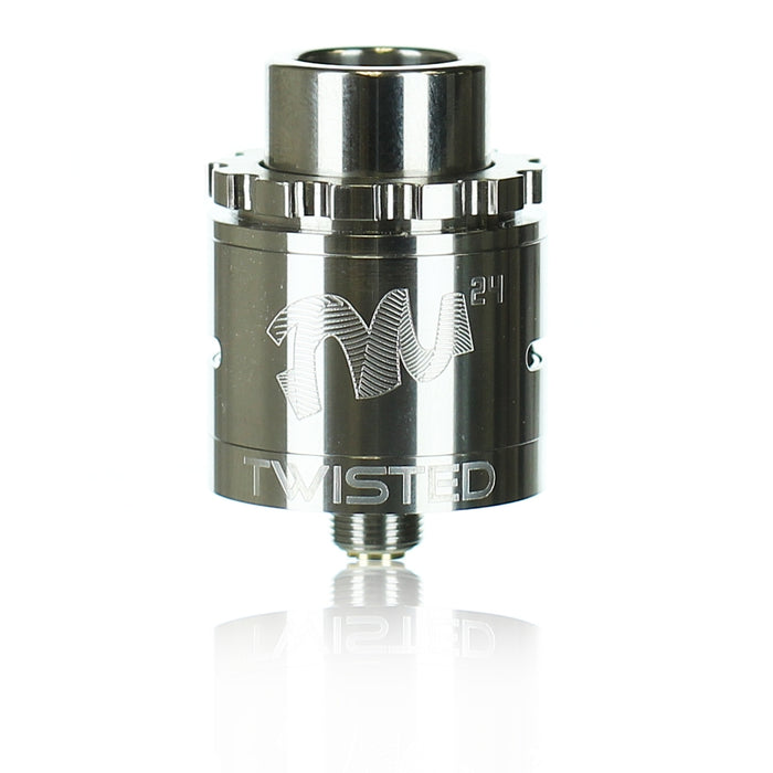 [US Warehouse] Twisted Messes ProSeries TM24 RDA