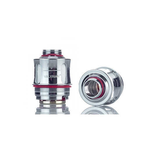 [US Warehouse] Uwell Valyrian Replacement Coil - 0.15ohm ( Pack of 2)