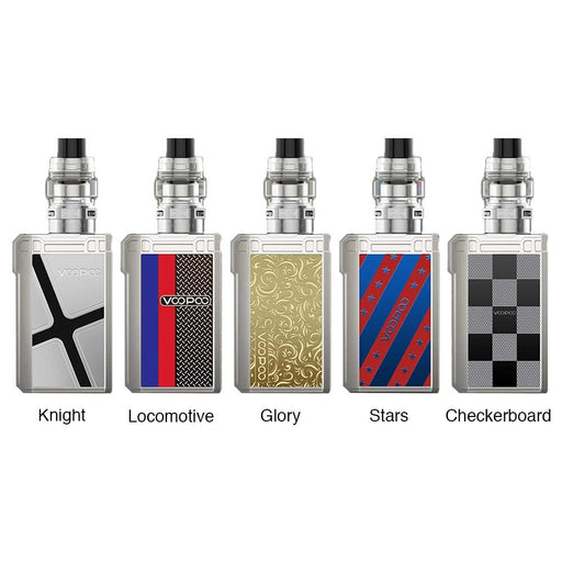 [US Warehouse]  VooPoo Alpha Zip 180W Kit