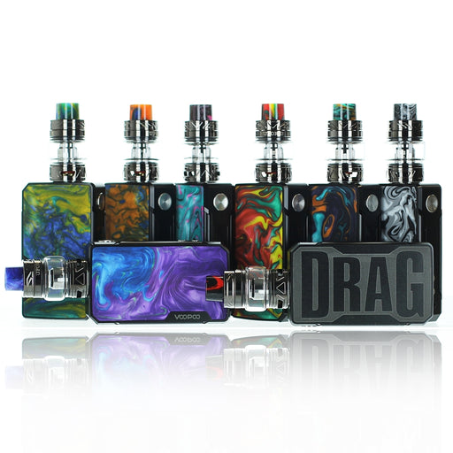 [US Warehouse] VooPoo DRAG 2 177W Kit