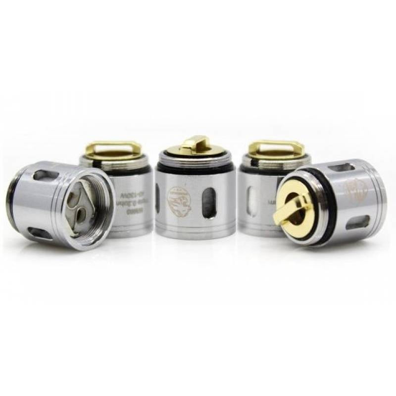 [US Warehouse] Wismec GNOME WM Replacement Coils 5 Pack
