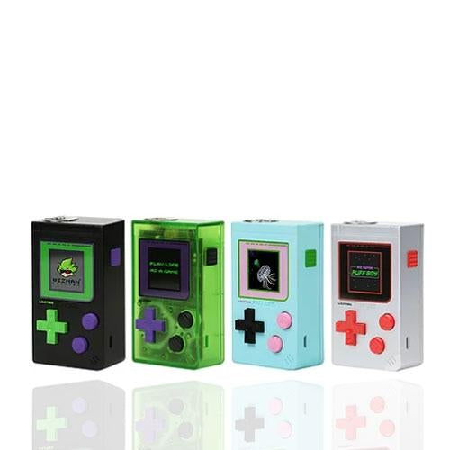 [US Warehouse] Wizman Puff Boy 200W Mod