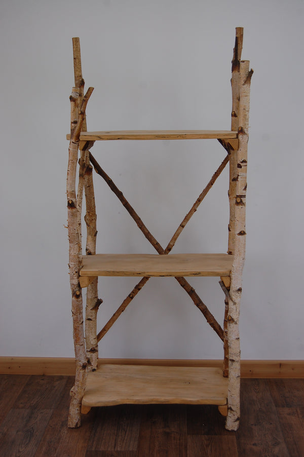 Birch Shelf