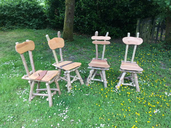 Hazel Dining Chair