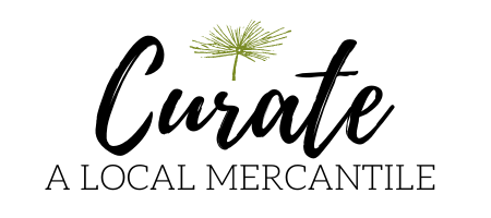 Curate Mercantile • Makers Market