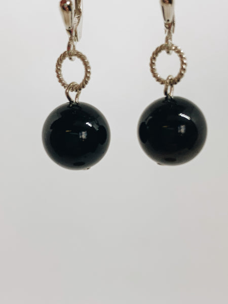 Onyx Jewelry from Babes & Hussies