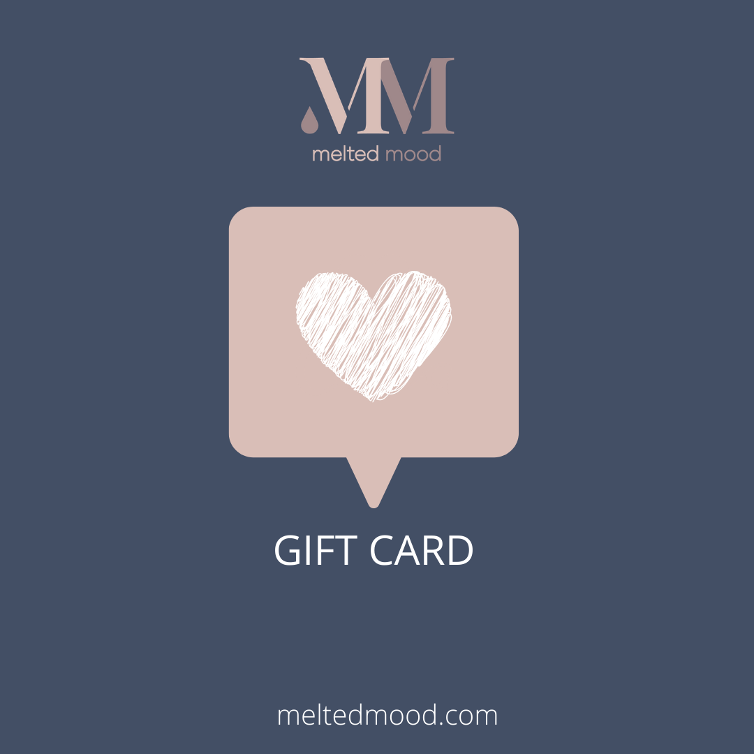 Melted Mood Candles Gift Card