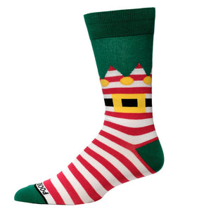 The Elf Suit - Limited Edition Pocket Socks