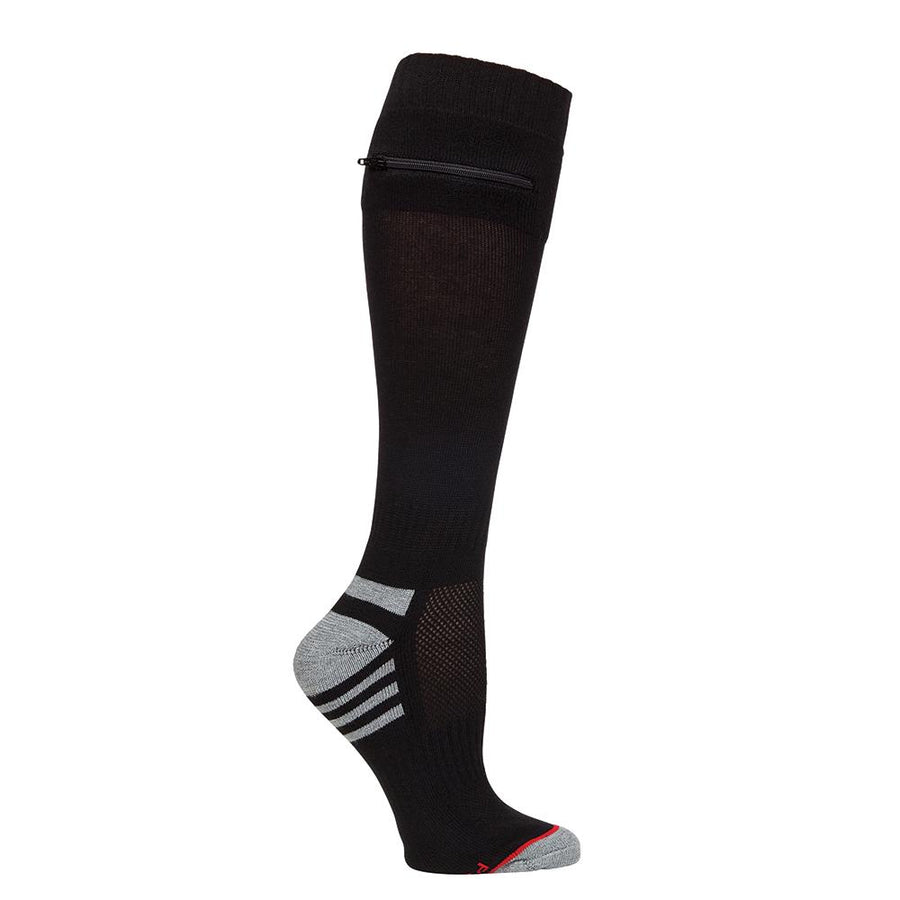 Passport Security Socks, Athletic Technical