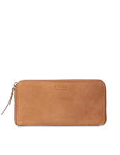 Afbeelding in Gallery-weergave laden, Sonny wallet eco-camel hunter - camel