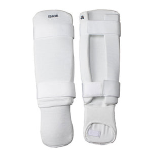 Easy Leg Guards
