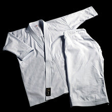 Load image into Gallery viewer, HAYATE Karate Gi - CF-1 Classic Kata Set image