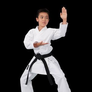 HAYATE Karate Gi - NF-3 Super Lightweight Versatile Set